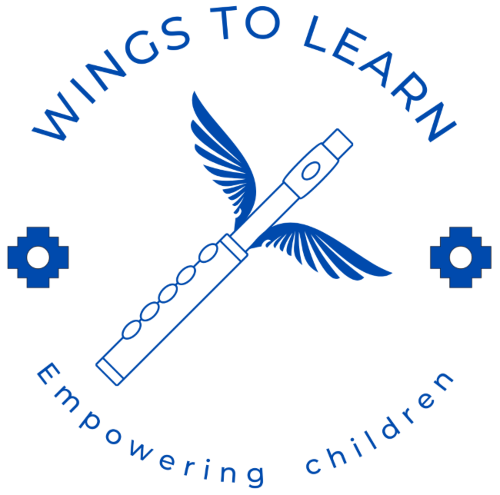 WINGS TO LEARN - Empowering children