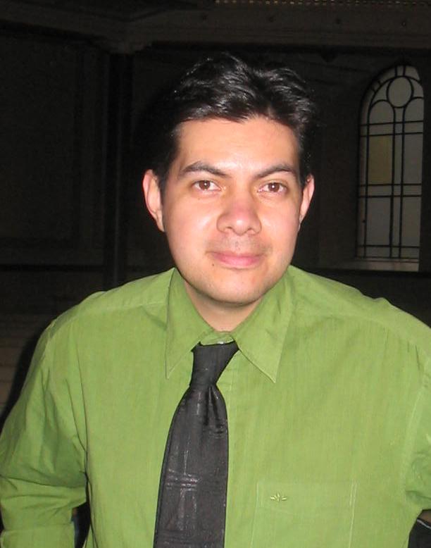 Luis Roberto Coto